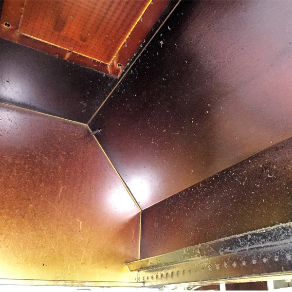 Kitchen Canopy Cleaning Melbourne