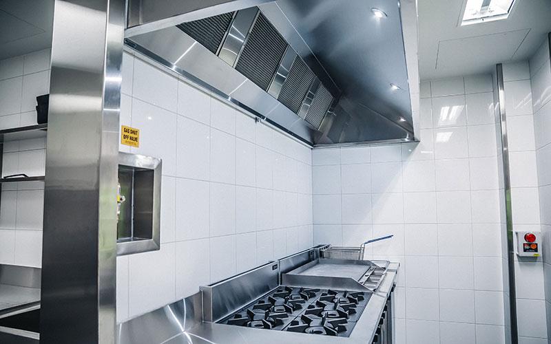 Kitchen Canopy Supply Melbourne